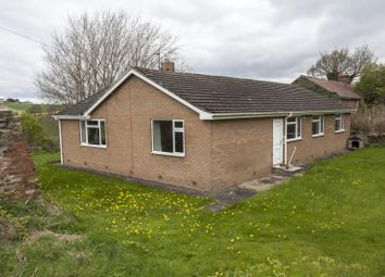 Thumbnail 3 bed bungalow for sale in Well Chare, Coundon, County Durham