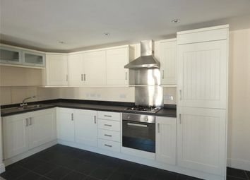 Thumbnail 2 bed flat for sale in Falcon Court, Irish Street, Whitehaven