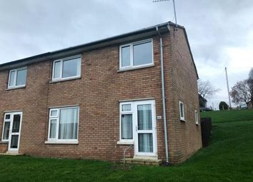 Thumbnail 2 bed semi-detached house for sale in Nant Y Coed, Pen Y Maes, Holywell, Flintshire