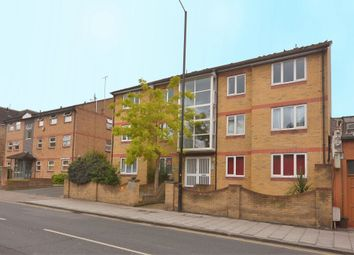 Thumbnail 1 bed flat to rent in Henley Court, Peckham Rye, London