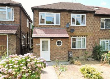 2 bed maisonette to rent in Alexandra Road, Muswell Hill N10