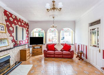 Thumbnail 5 bed semi-detached house for sale in Lloyds Terrace, Cymmer, Port Talbot