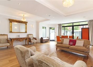 Thumbnail 4 bed terraced house to rent in Ellesmere Road, Chiswick, London