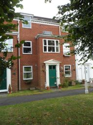 Thumbnail 4 bed terraced house to rent in Whinchat, Watermead, Aylesbury