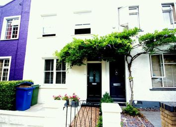 Thumbnail 3 bedroom terraced house for sale in Plough Way, Surrey Quays, London
