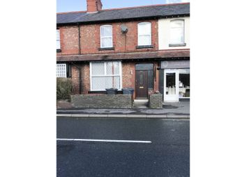 Thumbnail 4 bed terraced house for sale in Derby Street West, Ormskirk