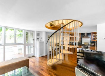 Thumbnail 2 bed property for sale in Mercers Road, Tufnell Park