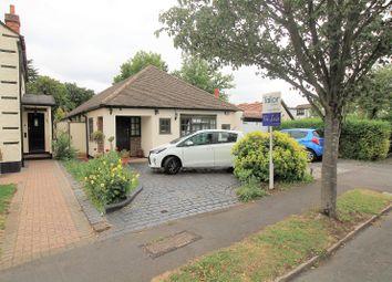 Thumbnail 5 bedroom bungalow for sale in Risebridge Road, Exhibition Estate, Gidea Park