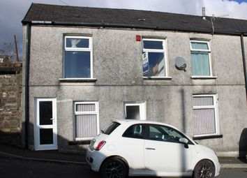 Thumbnail 3 bed end terrace house for sale in High Street, Ferndale