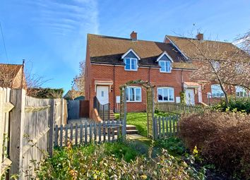Apiary Place, Cholsey, Wallingford OX10. 2 bed semi-detached house for sale