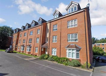 Thumbnail 1 bed flat for sale in The Avenue, Coventry
