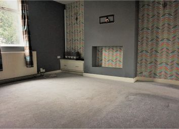 Thumbnail 2 bed end terrace house to rent in Francis Street, Wigan