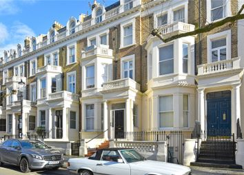 Thumbnail Studio for sale in Penywern Road, London