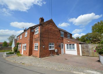 Thumbnail 3 bed cottage for sale in Chapel Road, Paston, North Walsham