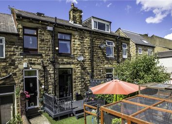 Thumbnail 1 bed terraced house for sale in Howdenclough Road, Morley, Leeds, West Yorkshire
