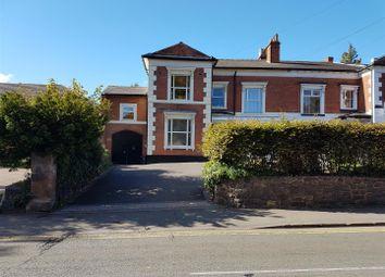 Thumbnail 1 bed flat to rent in 1077 Warwick Road, Acocks Green, Birmingham