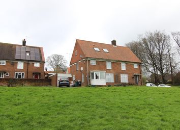 Thumbnail 5 bed semi-detached house for sale in Gale Crescent, Banstead