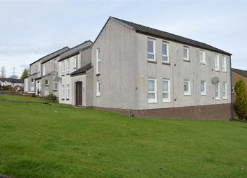 Thumbnail 1 bed flat for sale in Ailsa Court, Hamilton
