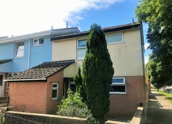 Thumbnail 3 bed end terrace house for sale in Pendennis Road, Torquay
