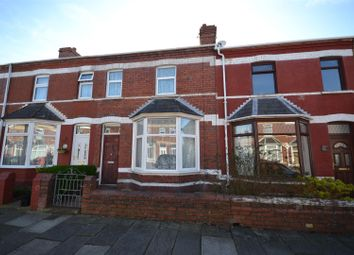Thumbnail 3 bedroom property for sale in Salisbury Road, Barry