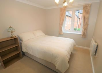 Daffodil Court, Newent GL18. 1 bed flat for sale