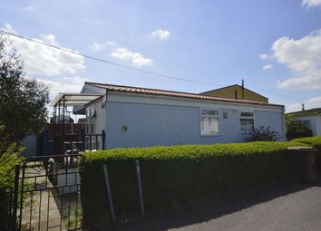 Thumbnail 2 bed bungalow for sale in Hoo Marina Park, Vicarage Lane, Hoo, Rochester
