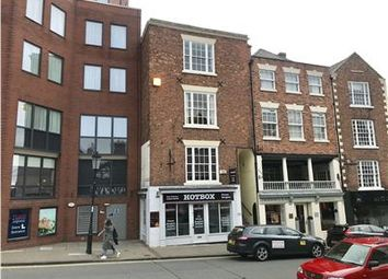 Thumbnail Office to let in 9 Lower Bridge Street, Chester, Cheshire