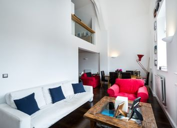 Thumbnail 3 bed flat to rent in Ecclesbourne Road, London