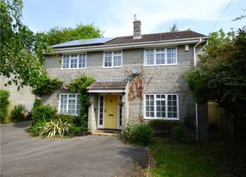 Thumbnail 4 bed detached house for sale in Englands Lane, Queen Camel, Yeovil, Somerset