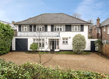 6 bed detached house for sale in Victoria Drive, Wimbledon, London SW19
