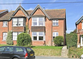 Thumbnail 5 bed semi-detached house for sale in The Broadway, Totland, Isle Of Wight