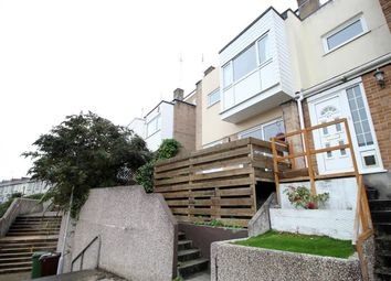 Thumbnail 3 bed end terrace house for sale in Priory Road, Lower Compton, Plymouth