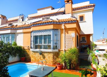 Thumbnail 3 bed villa for sale in Villamartin, Alicante, Spain