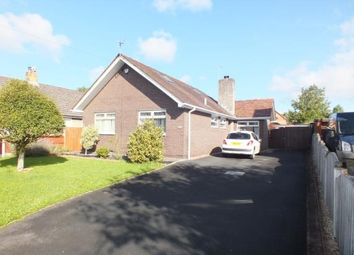 Thumbnail 4 bed bungalow for sale in Dunkirk Lane, Leyland, Preston, .