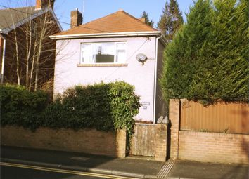 Thumbnail 3 bed detached house for sale in Depot Road, Cwmavon, Port Talbot, West Glamorgan