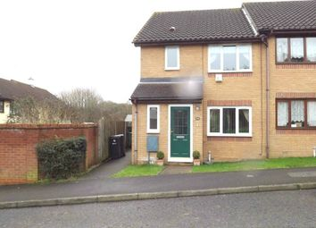 Thumbnail 3 bed detached house to rent in Greene View, Braintree