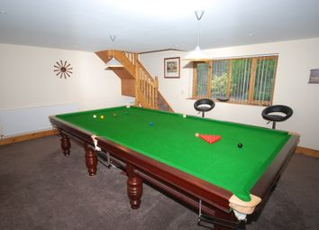 Thumbnail 4 bedroom detached house for sale in Hartington Street, Dalton-In-Furness