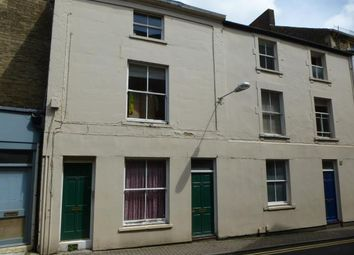Thumbnail 3 bed flat to rent in Catherine Street, Frome