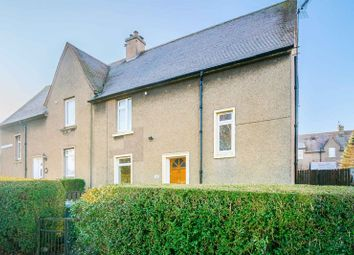 Thumbnail 3 bed semi-detached house for sale in 540 Old Dalkeith Road, Gilmerton, Edinburgh
