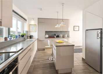 Thumbnail 3 bed flat for sale in Ivy Lodge, 122 Notting Hill Gate, London