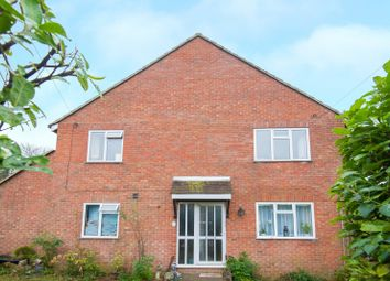 Thumbnail 4 bed semi-detached house for sale in Totteridge Drive, High Wycombe