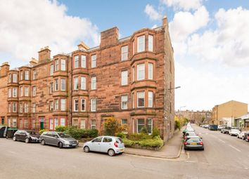 Thumbnail 1 bed flat for sale in 8 Piershill Terrace, Willowbrae