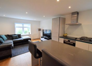 Thumbnail 2 bed flat to rent in Campbell Road, Weybridge