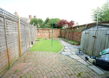 Thumbnail 3 bedroom end terrace house for sale in Green Road, Poole, Dorset