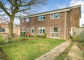 Thumbnail 3 bed semi-detached house for sale in Coniston Road, Dronfield Woodhouse, Dronfield