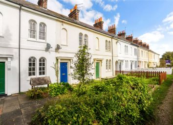 3 bed terraced house for sale in Park Terrace, Newbury, Berkshire RG14