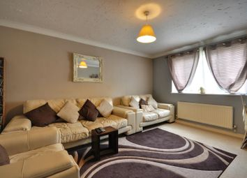 Thumbnail 1 bedroom flat to rent in Seymour House, Eastcote, Pinner, Middlesex