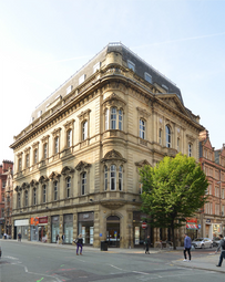 Office to let in National House, 36 St Ann Street, Manchester M2