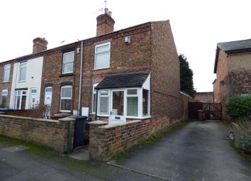 Thumbnail 2 bed property to rent in Elm Street, Borrowash, Derby
