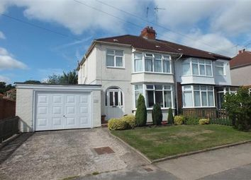 Thumbnail 3 bed detached house to rent in Wainbody Avenue South, Coventry
